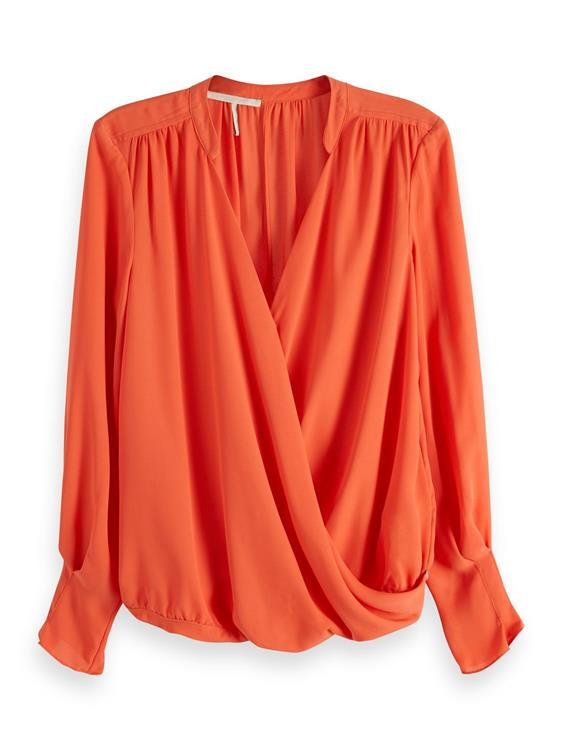 Maison Scotch Top 149764