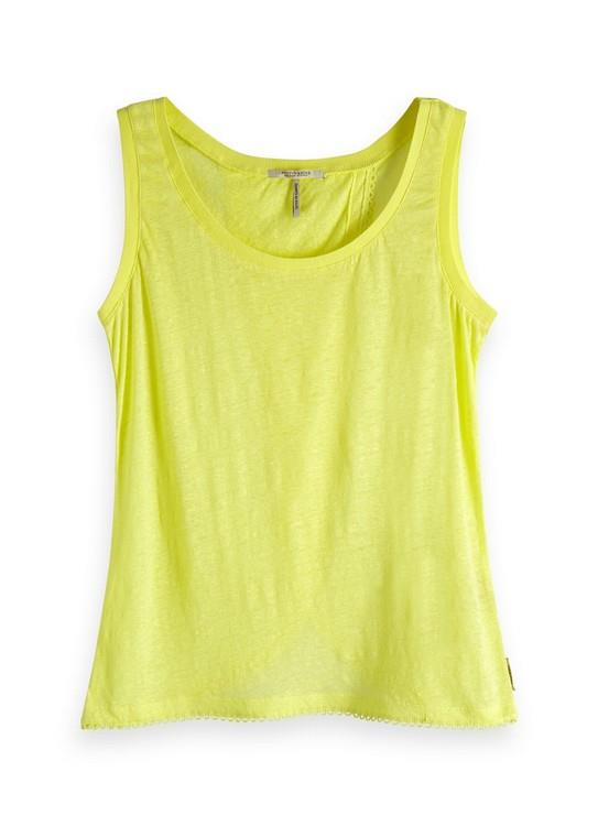 Maison Scotch Tanktop 150233