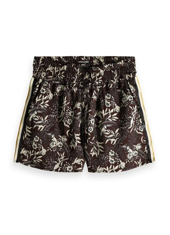Maison Scotch Short 149981