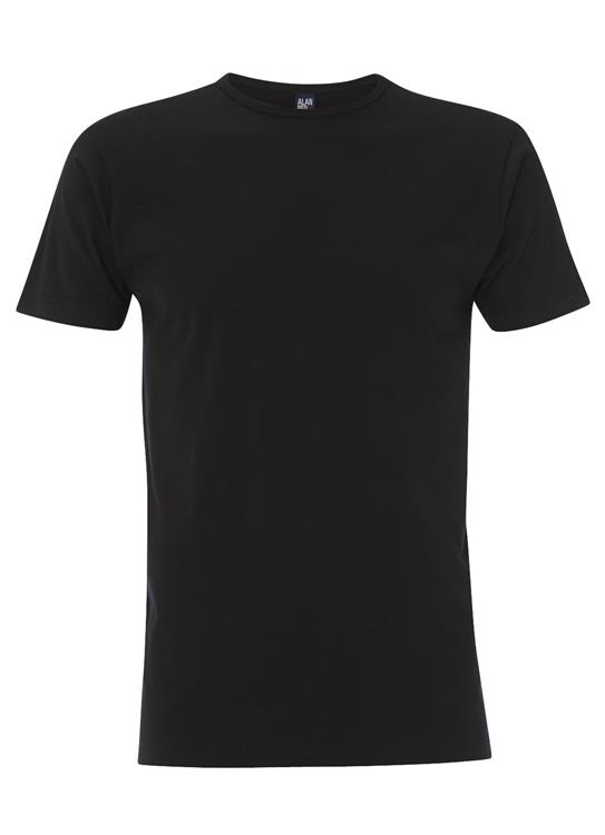 Alan Red T-shirt Derby 1-pack