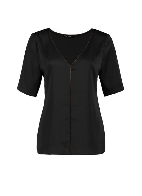 Expresso Blouse Bianca