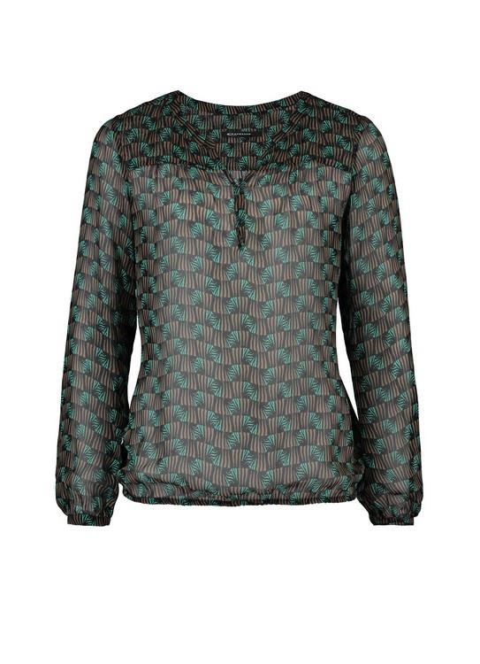 Expresso Blouse Britney