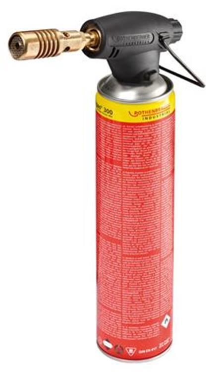Rothenberger RoFire Piëzo 1950°C