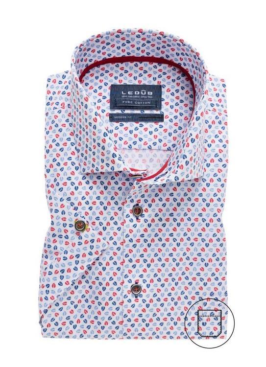 Ledub Overhemd KM 0137795