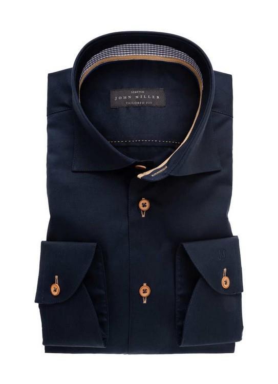 Ledub Overhemd 5136796