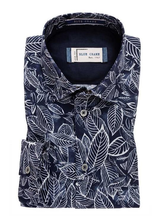 Ledub Overhemd 3100297