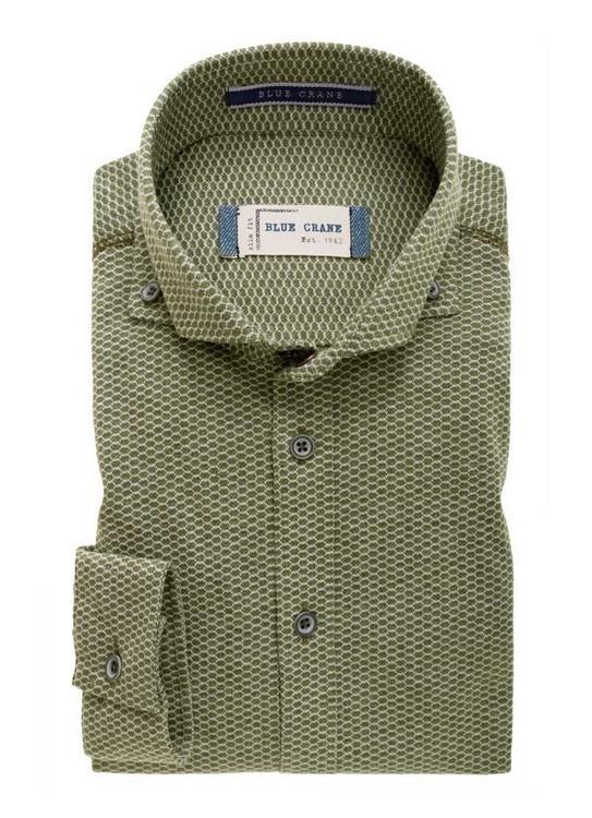 Ledub Overhemd 3100324