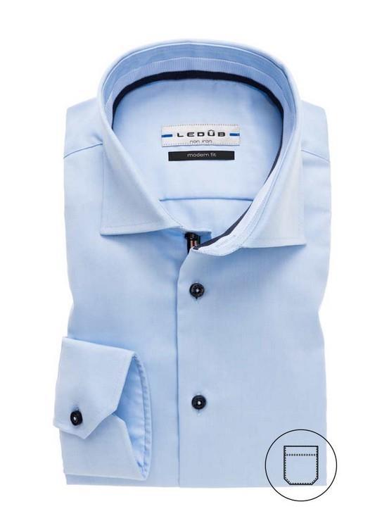 Ledub Overhemd  0137727
