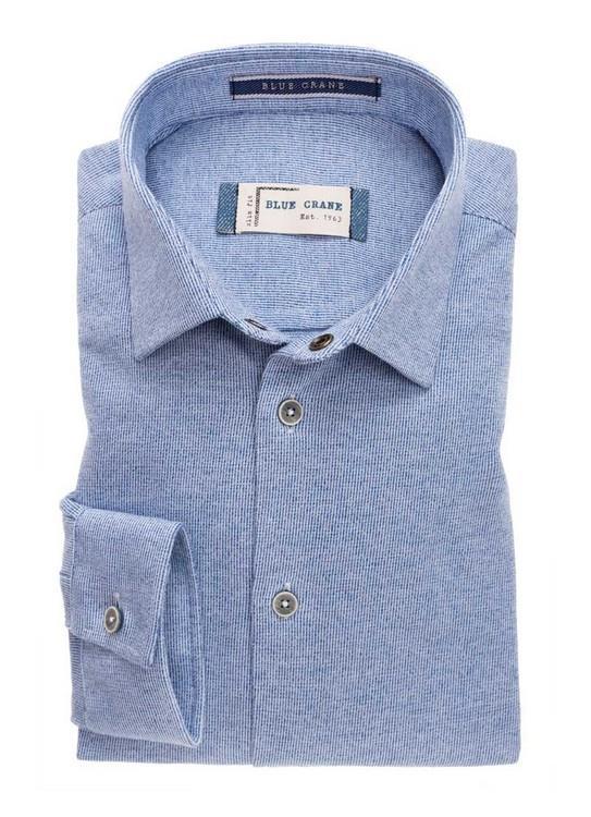 Ledub Overhemd KM 3100308