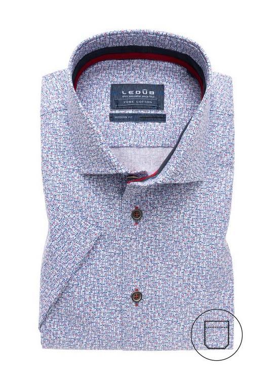 Ledub Overhemd KM 0137788