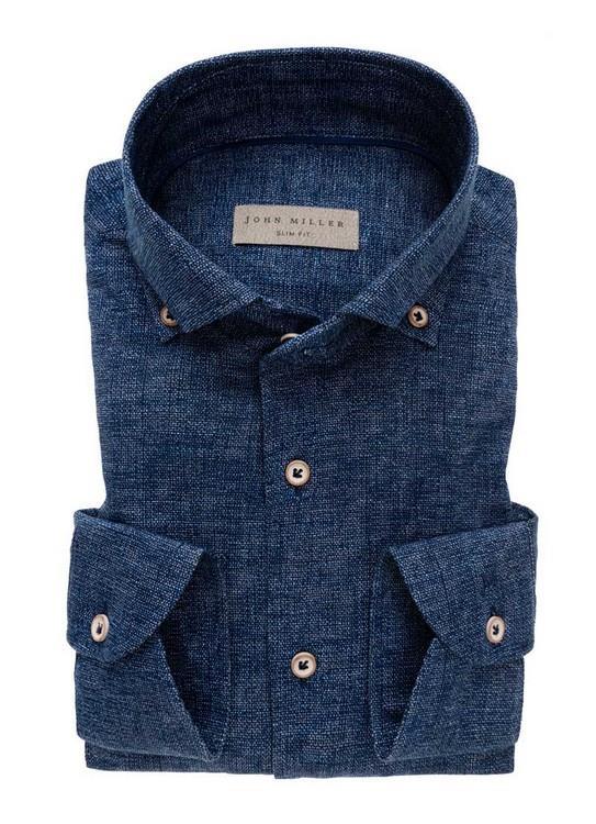 Ledub Overhemd 5137004