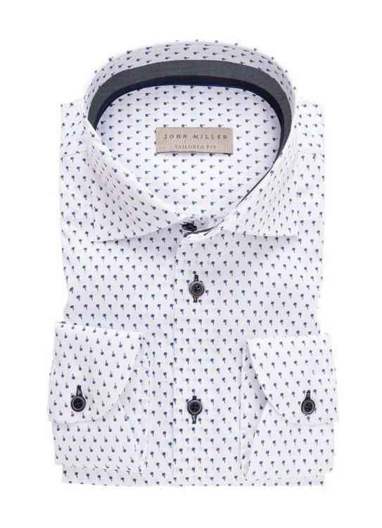 Ledub Overhemd 5136856