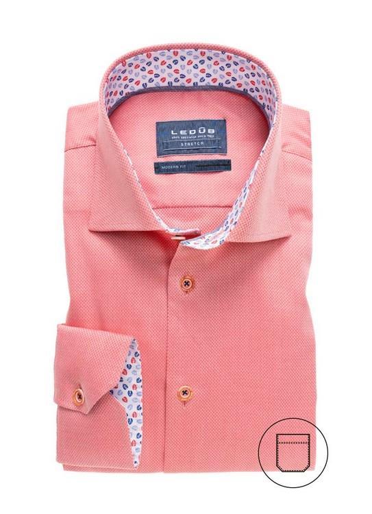 Ledub Overhemd  0137828