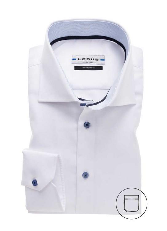 Ledub Overhemd  0137737
