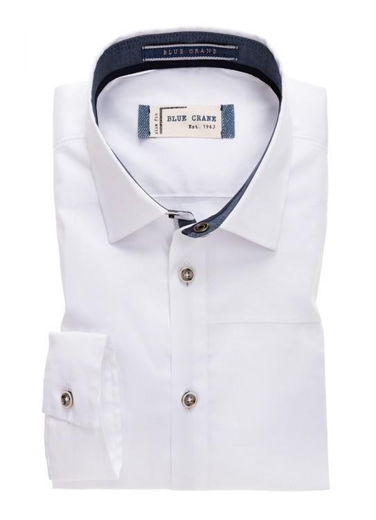 Ledub Overhemd 3100341