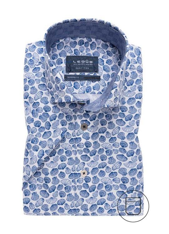 Ledub Overhemd KM 0137896