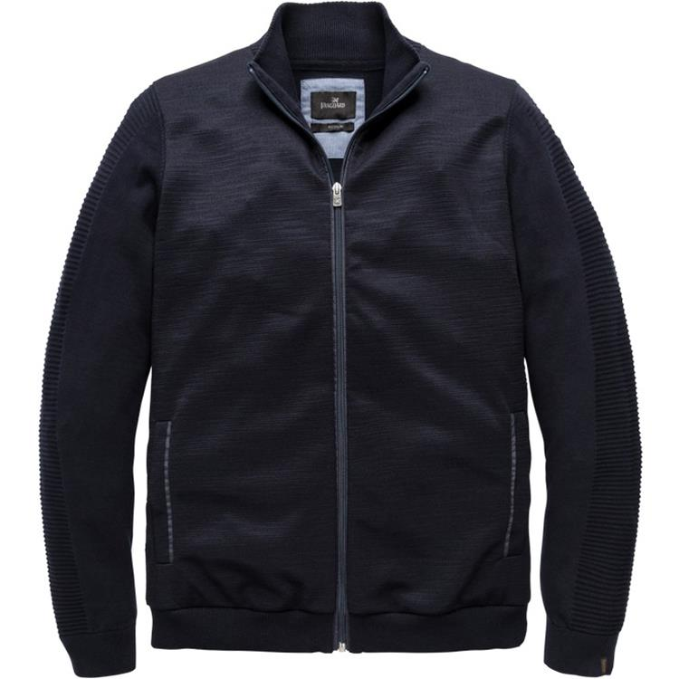 Vanguard Jack Zip Cotton