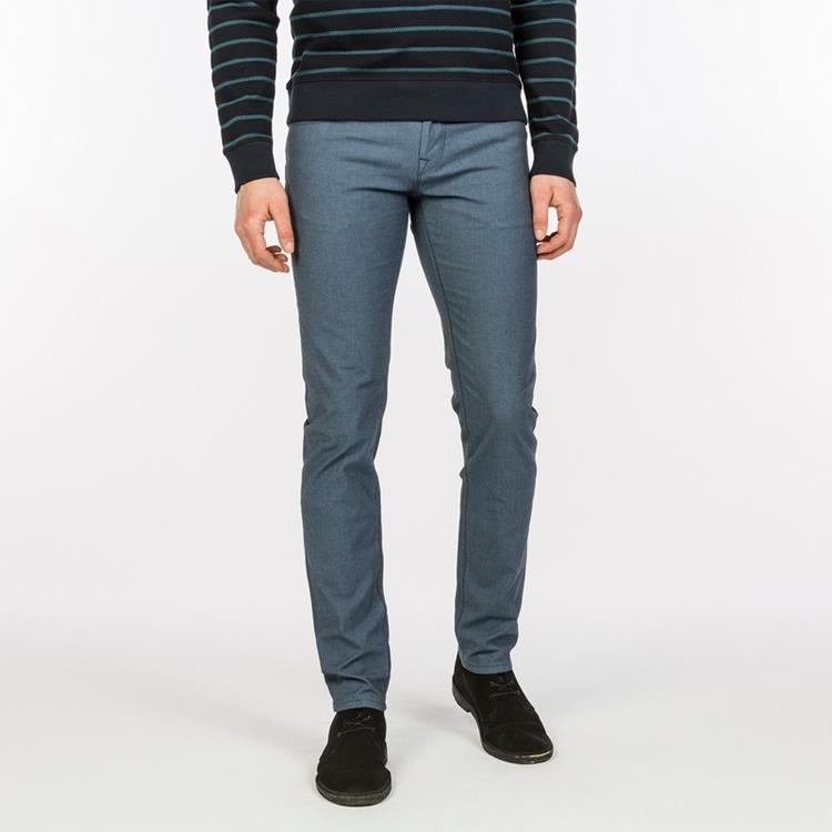 Vanguard Jeans V7 Slim Two Tone Twill