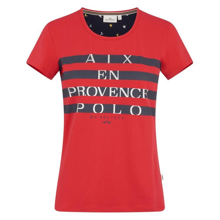HV Polo T-Shirt Khyra