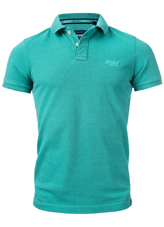 Superdry Polo M11017RT