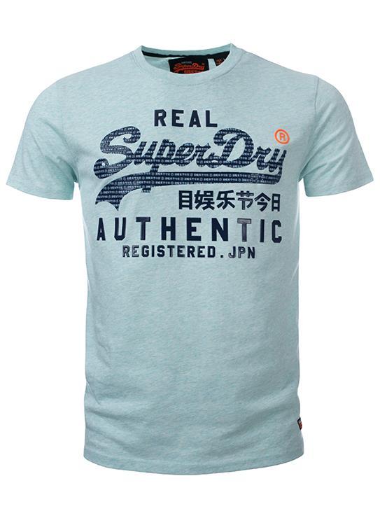 Superdry T-Shirt M10128TT