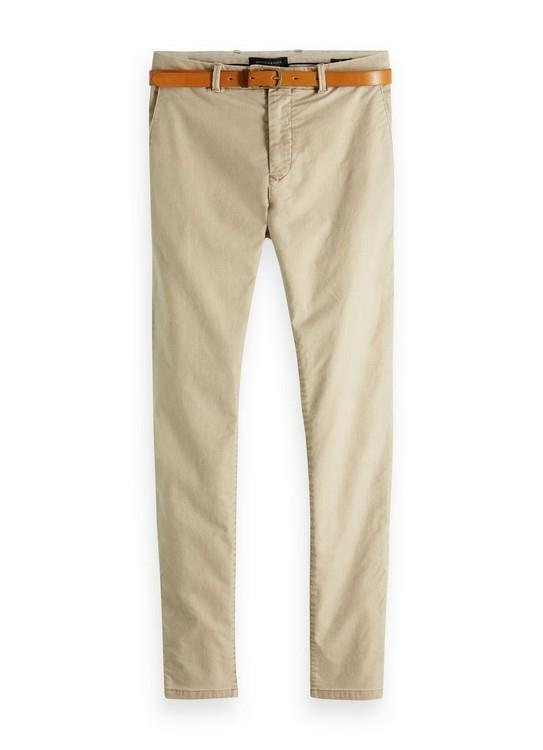 Scotch & Soda Broek Chino 148770