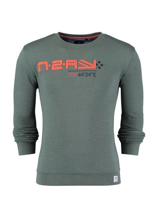N.Z.A. Sweater Waiotama