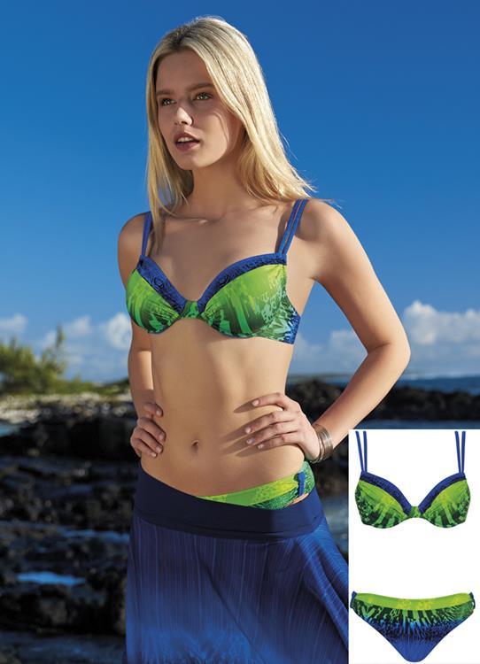 Sunflair bikini Pure Ocean