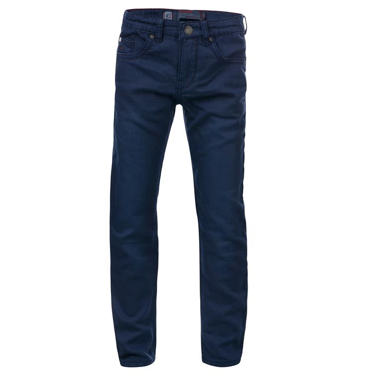 Blue Rebel GROOVE - comfy slim fit jeans - Ocean - dudes