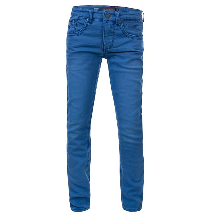 Blue Rebel MINOR - comfy skinny  fit jeans - Breeze - dudes