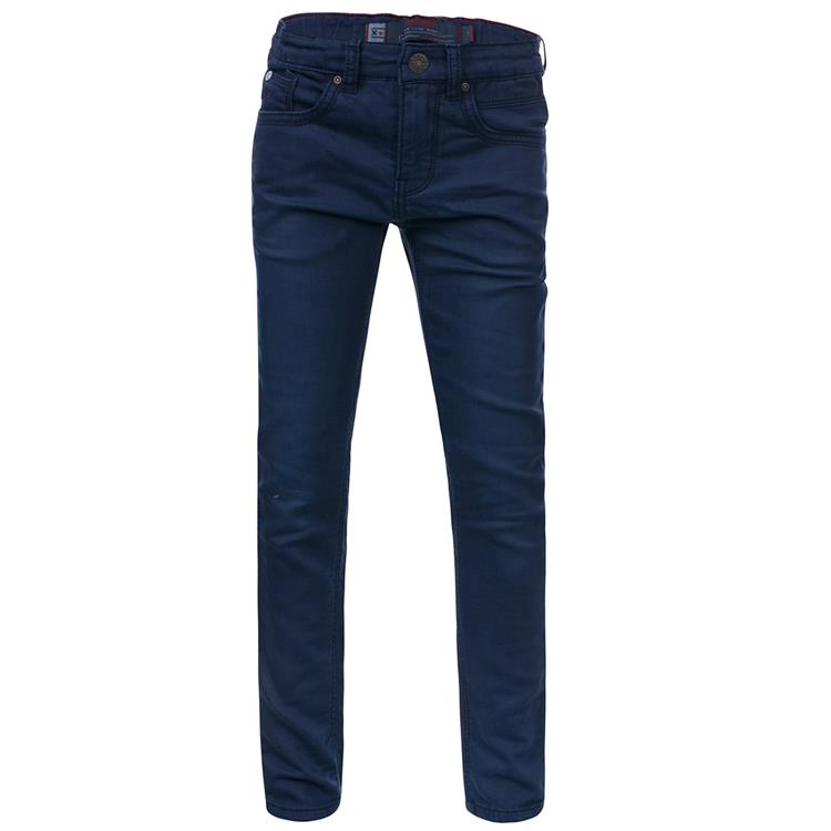 Blue Rebel MINOR - comfy skinny  fit jeans - Ocean - dudes