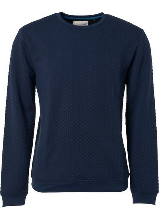 No Excess Sweater Double Layered