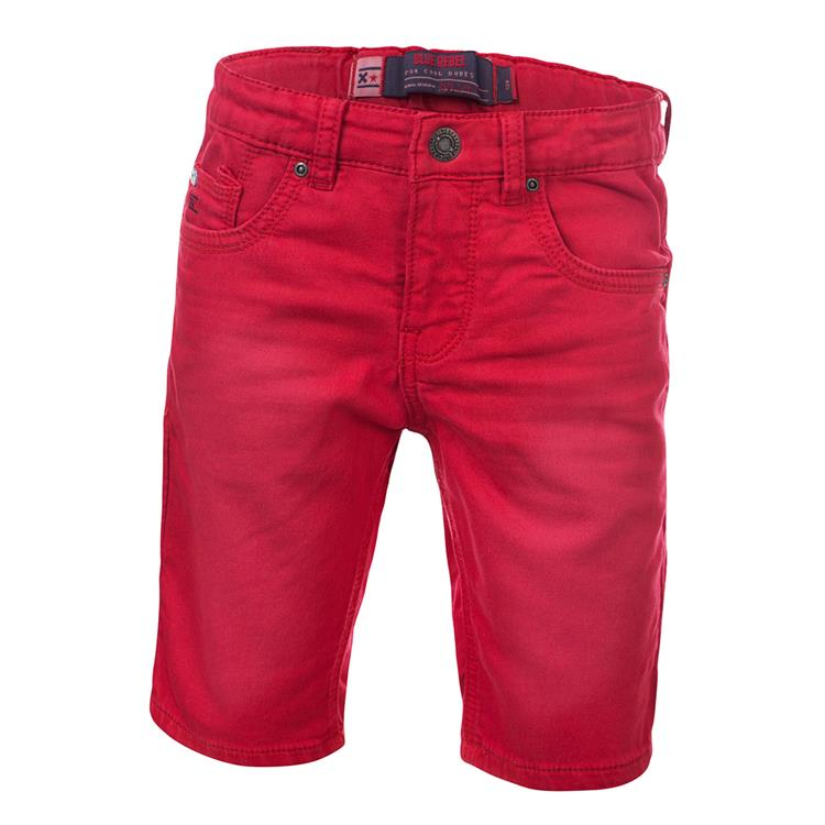 Blue Rebel CARPENTER - slim fit shorts - Sunset - dudes