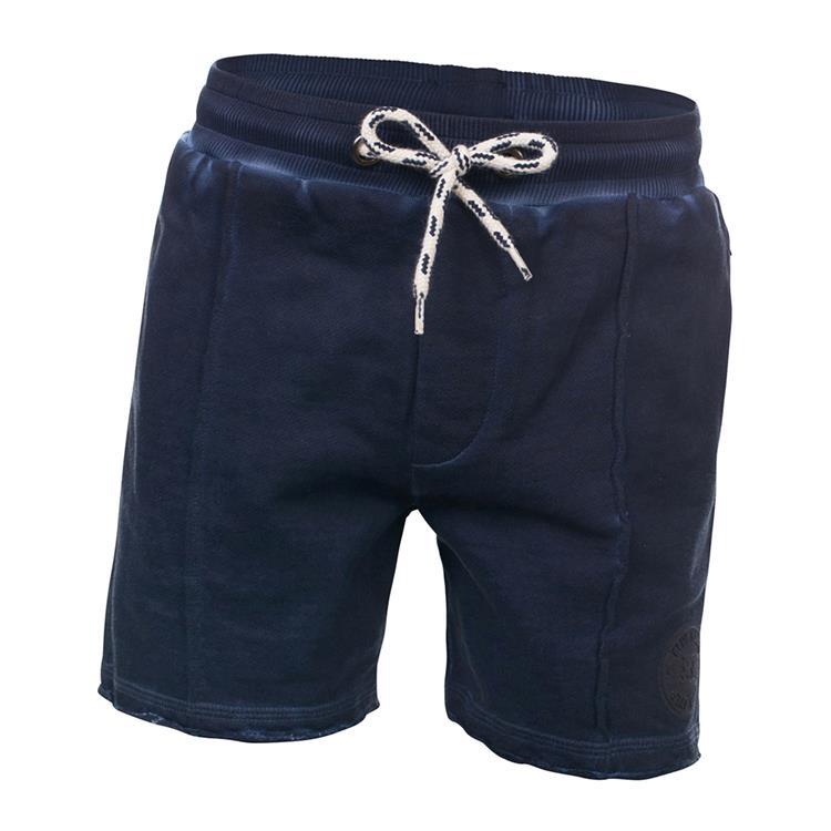 Blue Rebel  -  sweat shorts - Ocean - dudes