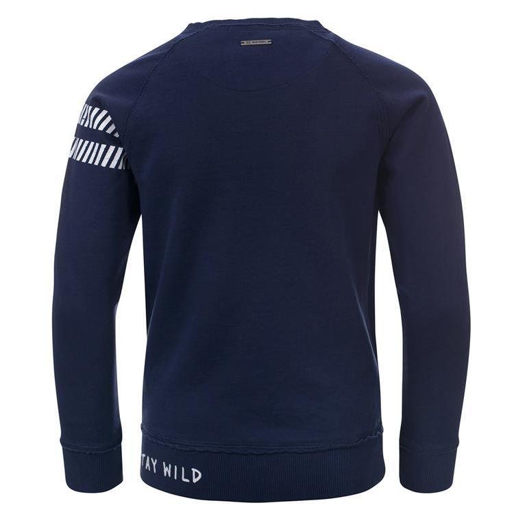 Blue Rebel  -  sweater - Ocean - dudes