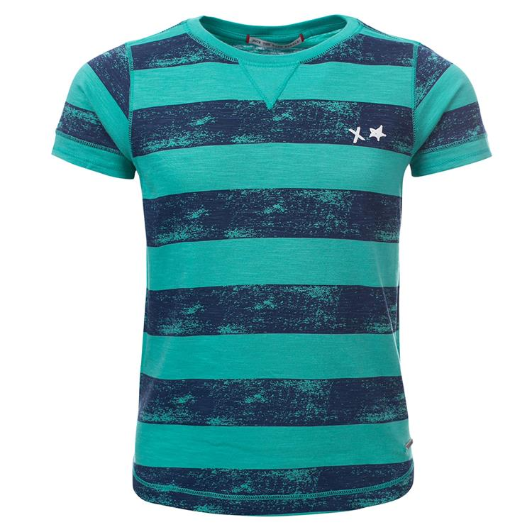 Blue Rebel  -  T-shirt short sleeve - Seafoam - dudes