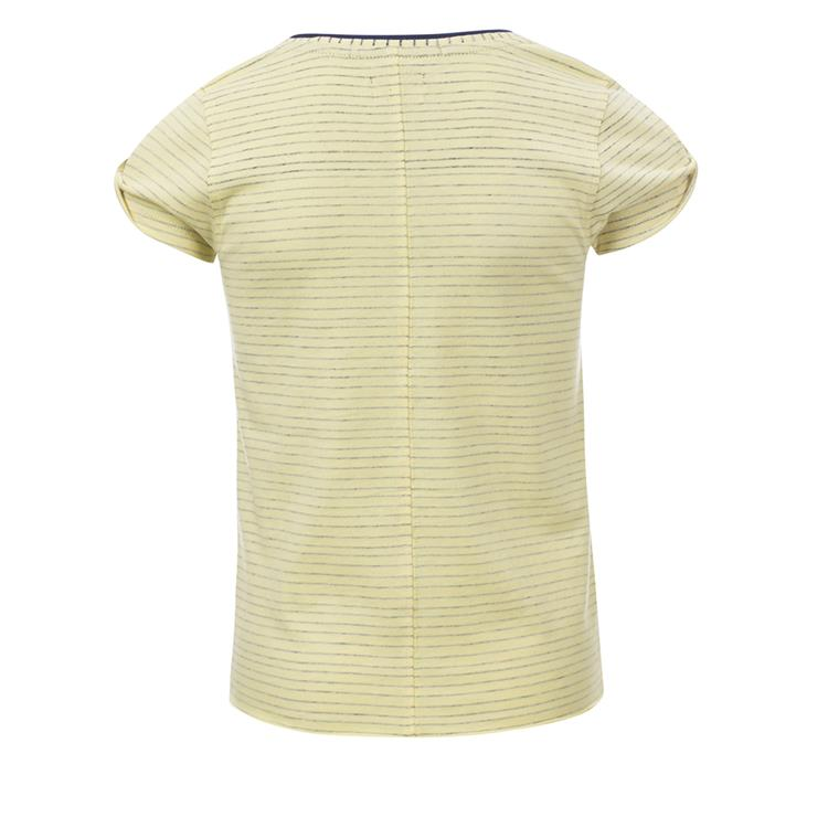 Blue Rebel  -  T-shirt short sleeve - Honey - betties