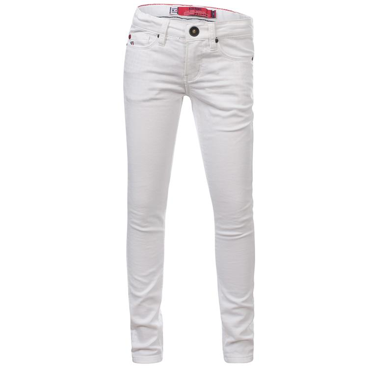 Blue Rebel PYROPE - comfy skinny fit jeans - White - betties