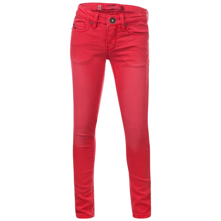 Blue Rebel PYROPE - comfy skinny fit jeans - Hibiscus - betties
