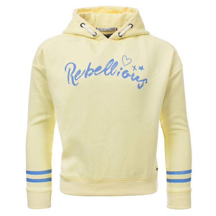 Blue Rebel  -  sweater - Honey - betties