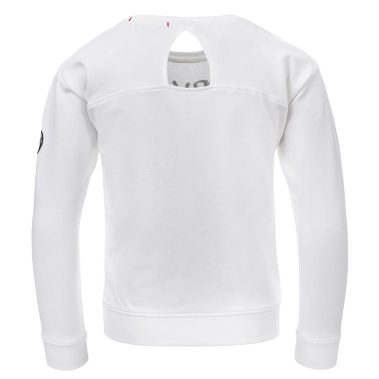 Blue Rebel  -  sweater - White - betties