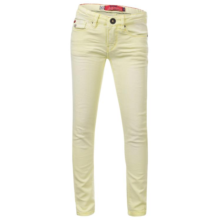 Blue Rebel PYROPE - comfy skinny fit jeans - Honey - betties