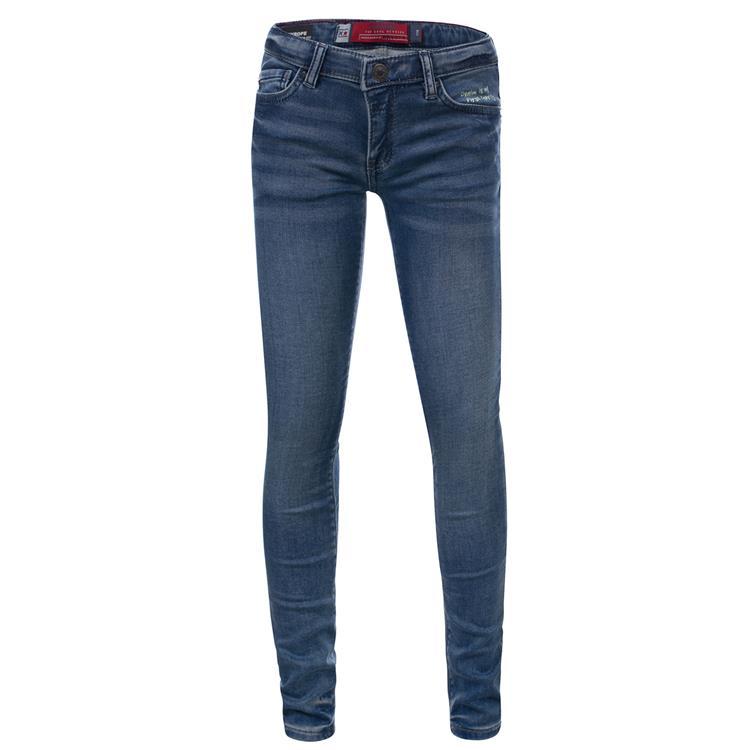 Blue Rebel PYROPE - comfy skinny fit jeans - Tahoe wash - betties