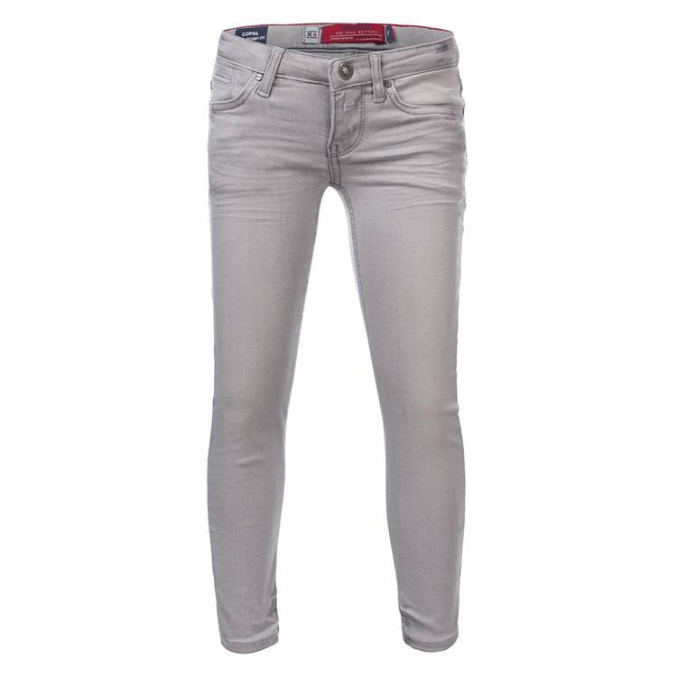 Blue Rebel COPAL - ultra skinny fit jeans - Ice grey wash - betties