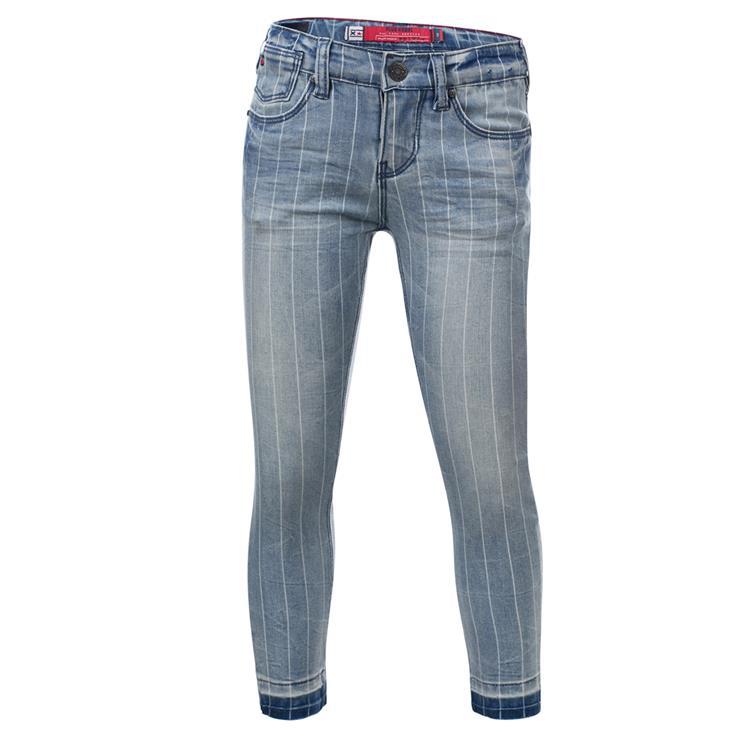 Blue Rebel JET - skinny fit jeans - Pin stripe - betties