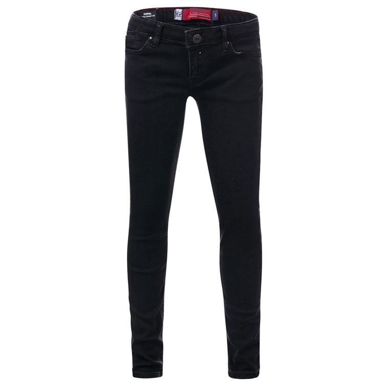 Blue Rebel COPAL - ultra skinny fit jeans - Black wash - betties