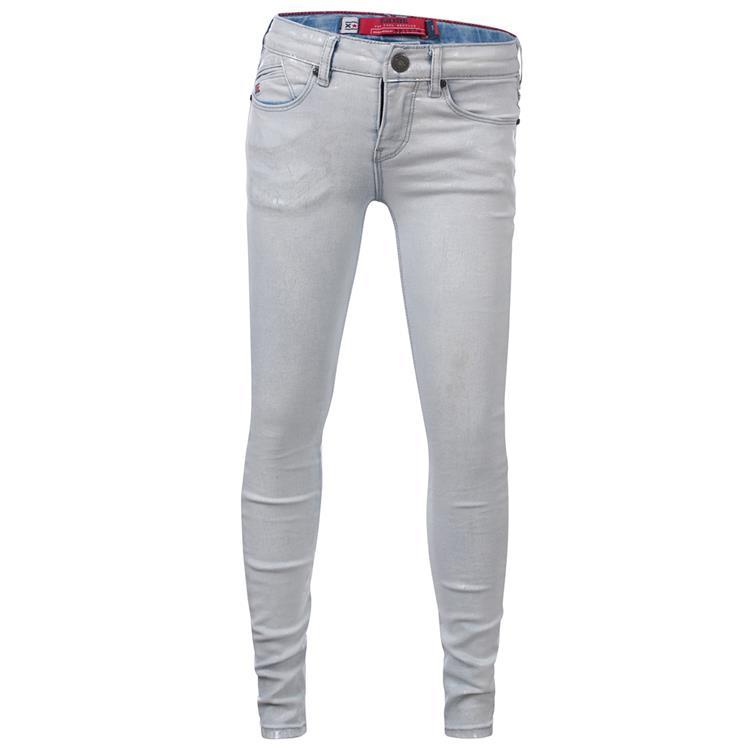 Blue Rebel COPAL - ultra skinny fit jeans - Shimmer wash - betties