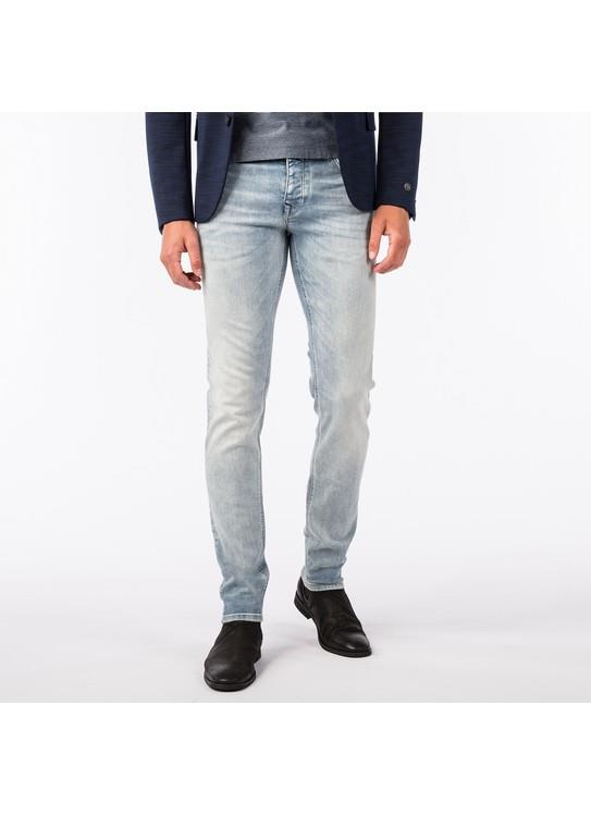 Cast Iron Jeans Slim High Summer Faded