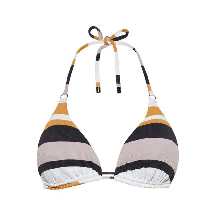 Cyell bikinitop padded Sunset Glitz