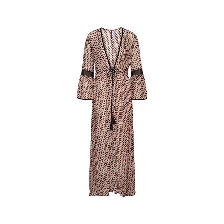 Cyell jurk Paradiso